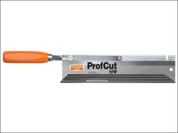 PC-10-DTF ProfCut Dovetail Saw Flexible 250mm (10in) 15 TPI